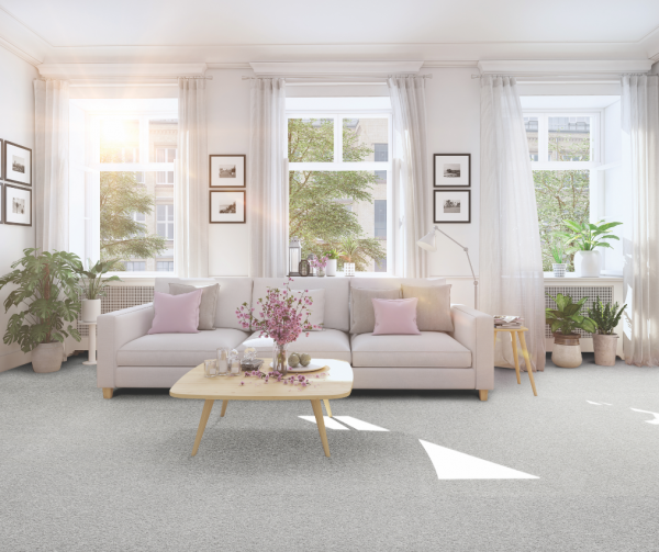 Balta Stainsafe Lily Carpet